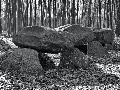 57. America's Stonehenge