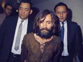 34. Manson Murders - A CIA Experiment?