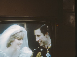 51. The Mysterious Death of Princess Diana Part 2