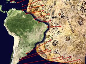38. Piri Reis Map of Antarctica