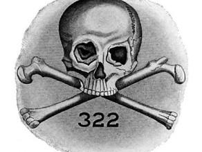 32. Skull and Bones Secret Society