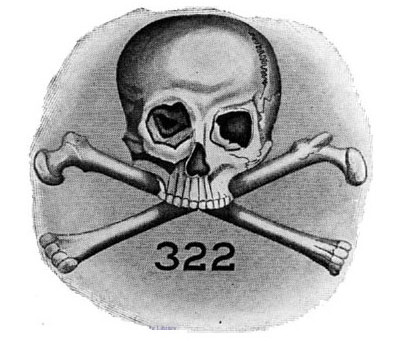 32. Skull and Bones Secret Society