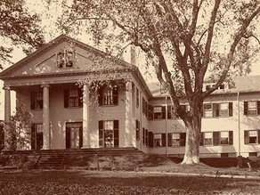 29. The Mysterious Disappearances at Smith College