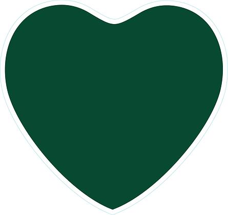 Heart_Hunter Green