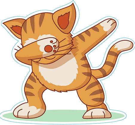 Cat_Party