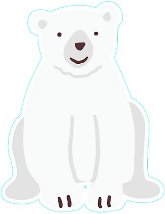Polar Bear_Cute