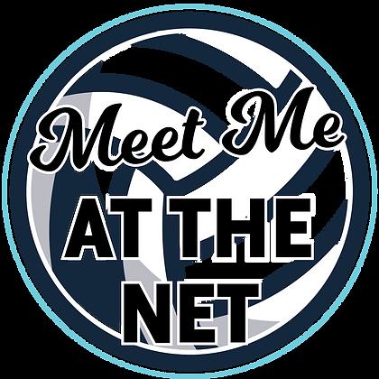 Volleyball - Meet me...