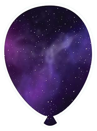 Balloon: Galaxy