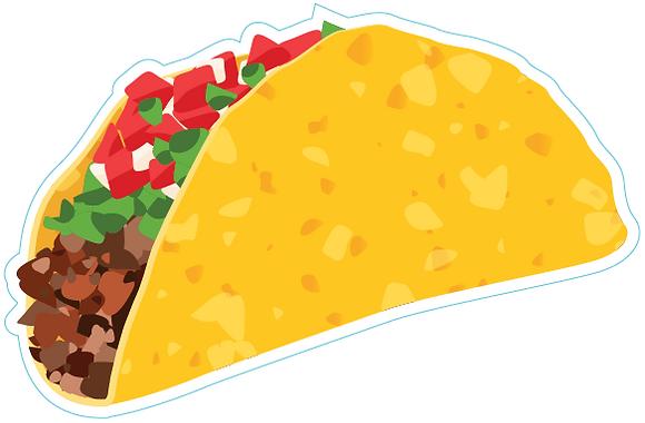 Food: Taco
