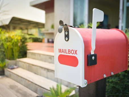 Accurate Addresses and lists = Faster Mail Delivery