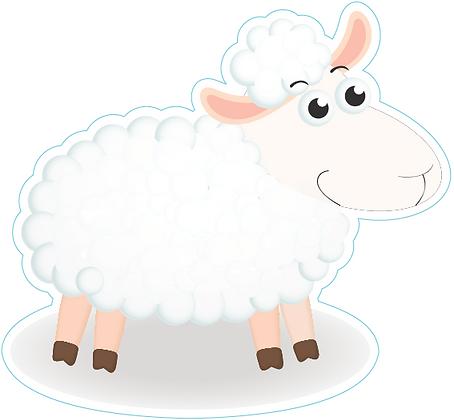 Sheep_Cartoon