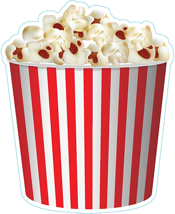 Food: Popcorn Bucket
