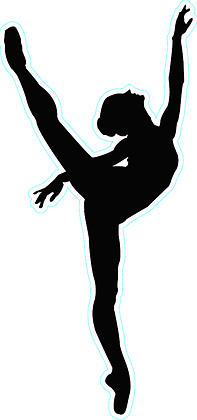 Dance Silhouette_Ballet2