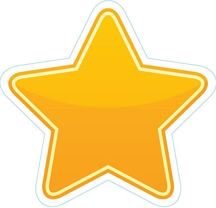 Star_Dark Yellow