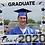 Thumbnail: Graduation Selfie Frame - 2020