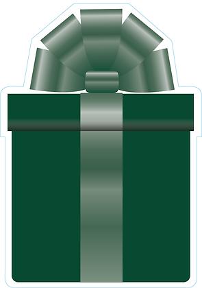 Present: Green