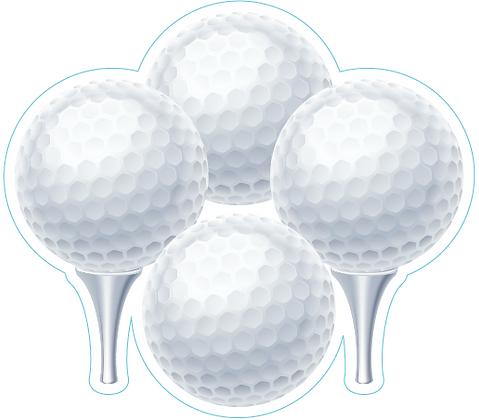 Golf Balls_19x17
