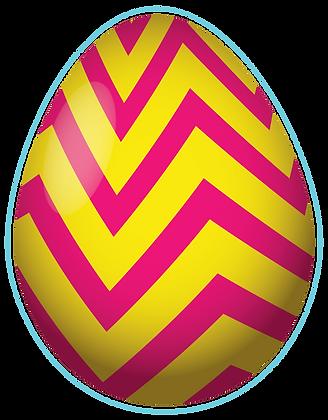 Egg - Chevron