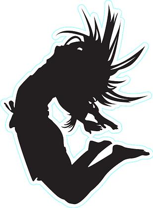 Dance Silhouette1
