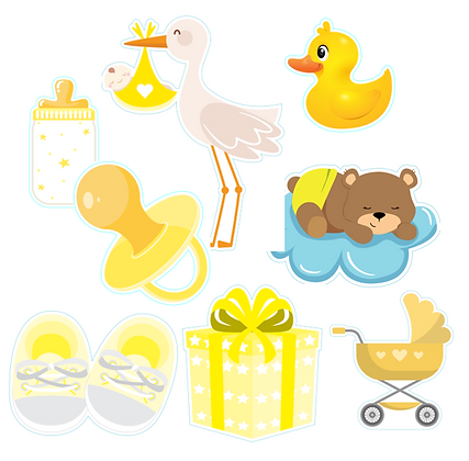 Themed Set - Baby Neutral