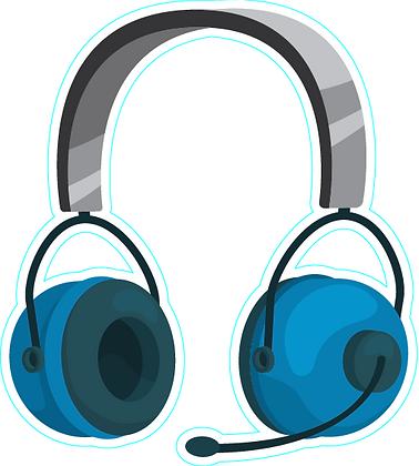 Headphones_Blue