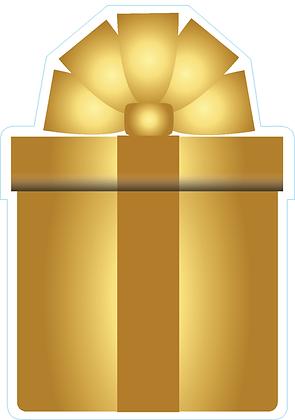 Present: Gold