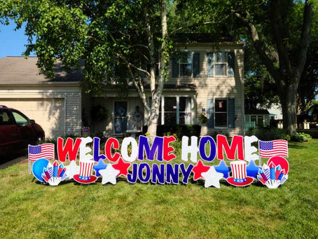 Welcome to our dedicated Website for Lawn Party Rentals!