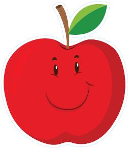 Apple_Smiling