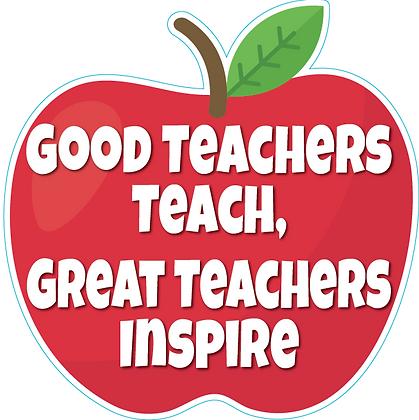 Apple_Teacher Quote