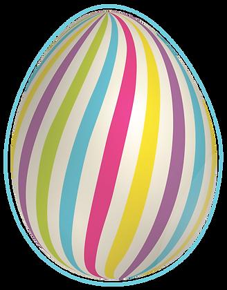 Egg -Stripes