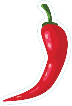 Chili Pepper_Red