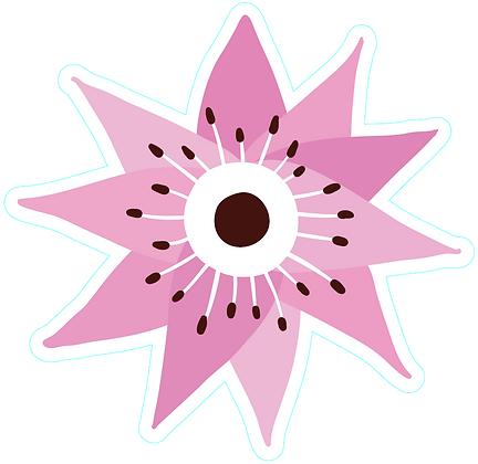 Flower_Light Pink