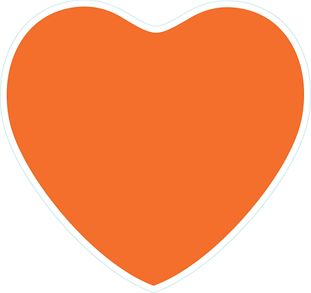 Heart_Orange