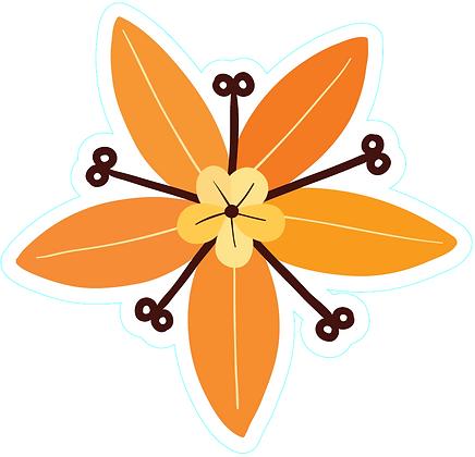 Flower_Orange1