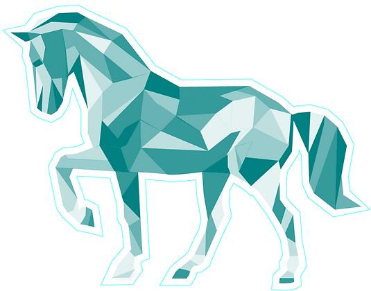 Unicorn_Teal