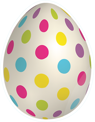 Egg -Dots