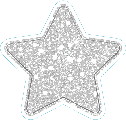 Star_White Sparkle