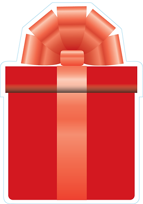 Present: Red