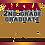 Thumbnail: Yard Sign, Leggee Name -2nd Grade Name