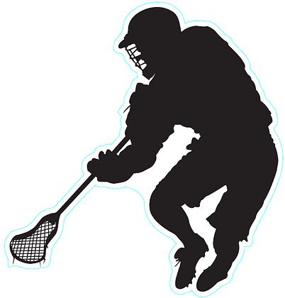 Lacrosse Silhouette_1