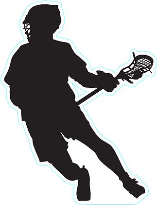 Lacrosse Silhouette_3