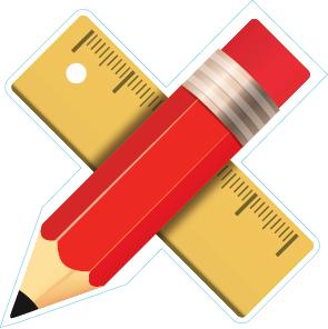 Pencil/Ruler