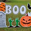 Thumbnail: Halloween Lawn Display