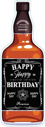 Whiskey Bottle_Birthday