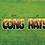 "Thumbnail: CONGRATS 18"" EZ Set 2pc - Luckiest Guy"