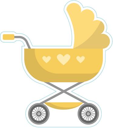 Baby Neutral - Stroller