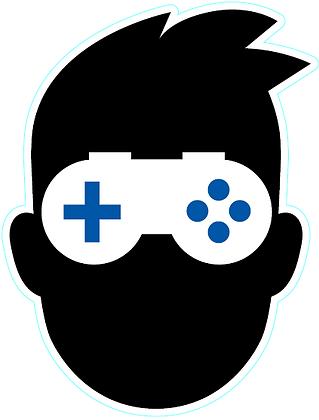 Gamer Head