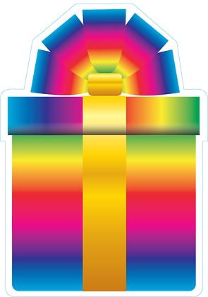 Present: Rainbow