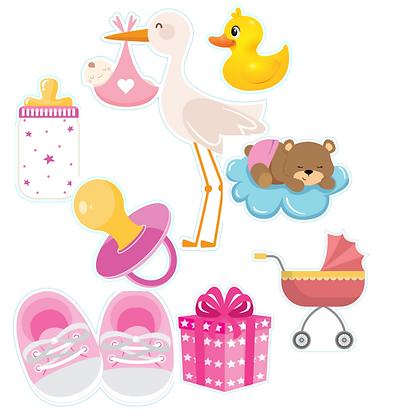 Themed Set - Baby Girl