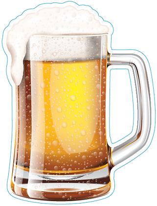 Drink: Beer Mug